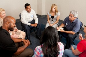 Group Therapy in Drug& Alcohol Treatment