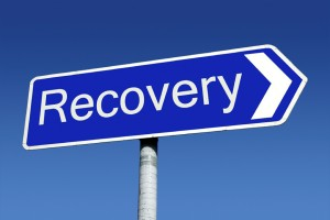 Recovery Sign - Accountability